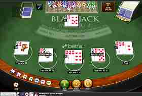 kostenlose blackjack